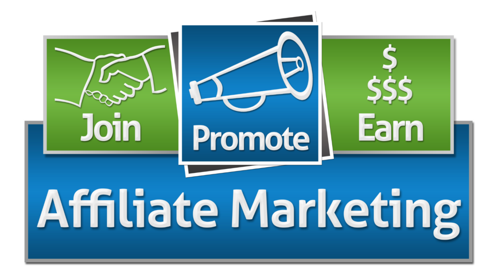 Earn Extra Income with Affiliate Marketing